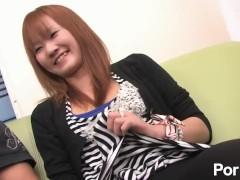 Kareshi to Kanojo no Manko Ate Quiz VOL 2 Zenpen – Scene 1