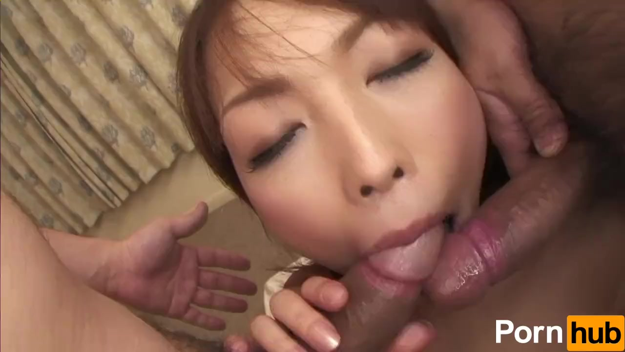 Gorgeous ayane okura gets the dick in each hole more at j 6