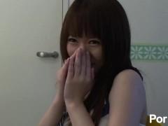 Misshitsu Ryojoku Sayaka Tsuji – Scene 2