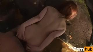 Onsen Rankou Sa Kuru Zenpen – Scene 1