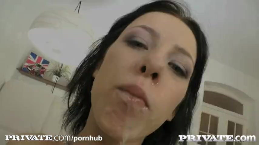 image Private gangbang and creampie video with jenna carlton