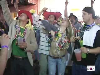 Mardi Gras 2007 Back With A Vengeance, Scene 2