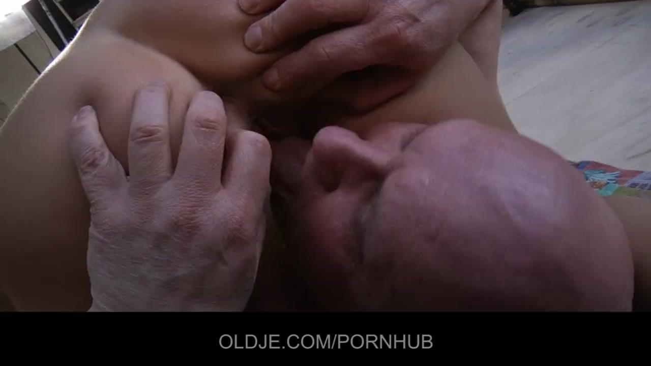 Scrotum pull orgasm
