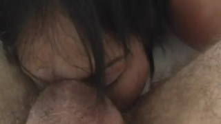 Preview 2 of Asian girlfriend gives the best bj ever