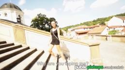 Mofos - Sexy Euro Katia gets picked up