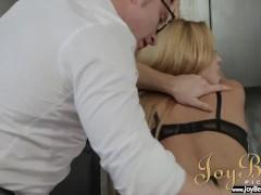JoyBear Spanking Cathy Heaven