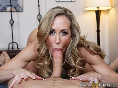 Brazzers - Perfect Milf Brandi Love gets her way