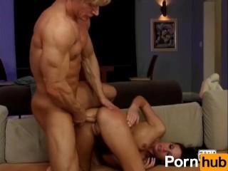 Pornstar Undercover #3, Scene 6