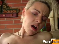 Amateur Slut Next Door #5  Scene 5