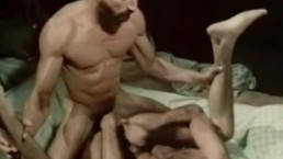 incredible dick pumping & self-sucking – vintage gay porn (1985)
