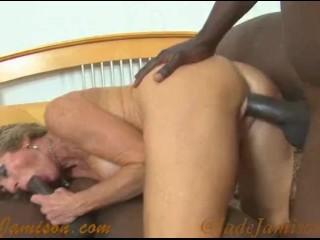 Interracial Threesome Moe Johnson Jody Breeze Jade Jamison