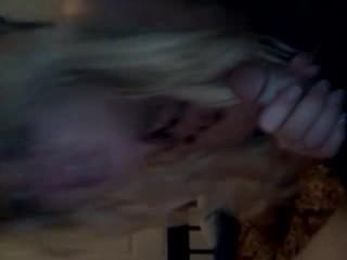 A Pornstar parody take 2 with sexy blowjob!
