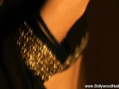 Bollywood Belly Dancer Incredibly Erotic