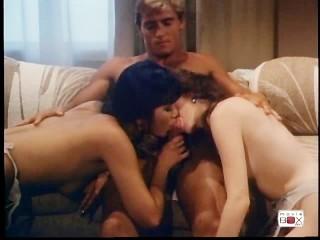 Stick A Dick In Her, She's Done, Scene 7