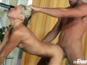 Fucked At Home #3, Scene 4