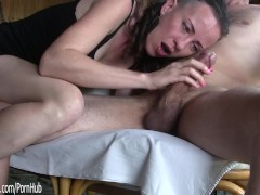 """Hunger Game"" from Slyx Me. Ultimate Amateur HD Porn from Sylvia Chrystall"