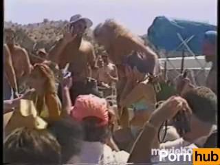 XXX porno - estel-dos: las Niñas volviendo Loco #1, Scene 3