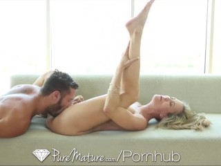 image Puremature mature busty brandi love rides hard dick