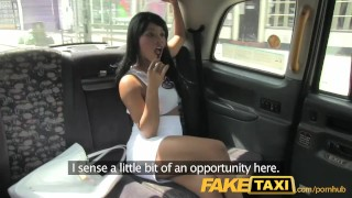 FakeTaxi High class escort takes a good fucking  cock riding point of view british ebony blowjob amateur english hardcore rough gagging deepthroat pussy licking huge boobs dogging spycam camera faketaxi car