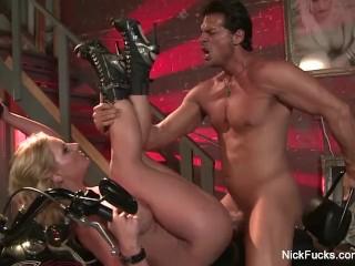 ladies having sex naked