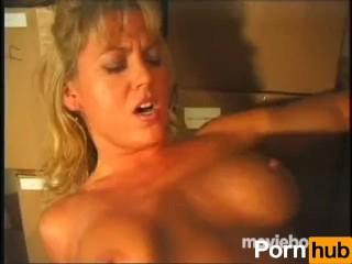 Mommy Loves Cock, Scene 2