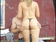 Northwest Naughty Amateurs #1, Scene 2