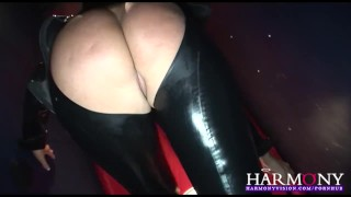 HarmonyVision Gloryhole Anal Sluts  harmony vision ass fuck high heels lingerie british redhead fishnet blowjob gloryhole cumshot english hardcore kink 3some toys latex harmonyvision pissing finegring huge tits