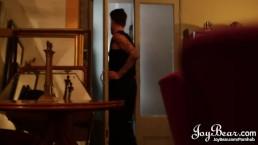 JoyBear Satine Spark falls in Deep Erotic Romance