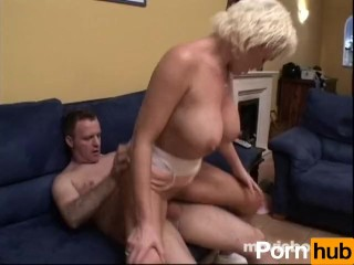 XXX porn - estel-two: Dirty Dog #5: MILF Hunting, Scene 5