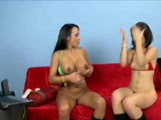 Asian midgets nude
