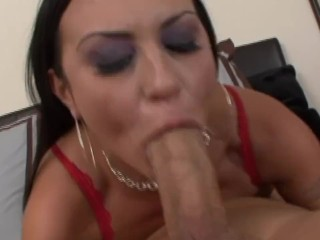First big cock bailey