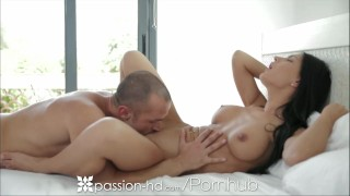 HD - Passion-HD Honey Demon hot body gets fucked