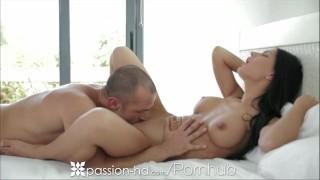 HD - Passion-HD Honey Demon hot body gets fucked