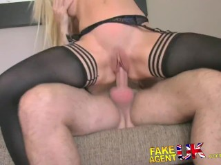 British pornstar loves fucking black cocks 3