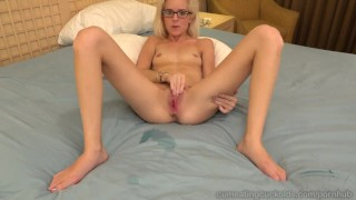 Halle Von and Her Husband Take Turns Sucking Dick  face fuck cuckold cleanup babe cuckold blonde hardcore bisexual 3some masturbate cumeatingcuckolds shaved sex masturbation creampie cuckold humiliation