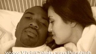 Kim K Sex Tape Part 2 - PornHub Exclusive  natural-tits ray-j interracial butt celebrity hollywood celeb ass bbc homemade booty kim-kardashian
