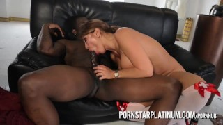 PornstarPlatinum - Ava Devine sperm donor Rod Piper  bbc huge-tits blowjob cumshot big-boobs milf deep-throat interracial brunette reverse-cowgirl mature cougar anal pornstarplatinum cum drinking landing strip