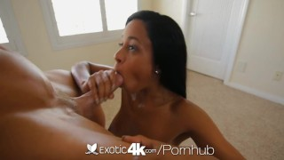 4K - Exotic4K Hot ebony Anya Ivy fucked by big cock  big tits reverse cowgirl hd ebony black blowjob cumshot big dick busty exotic4k 4k sex shaved doggystyle facial oral sex