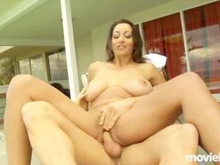 Big Tit MILF Mafia #7, Scene 4