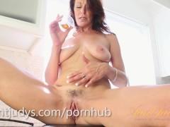 Mimi Moore's Famous Penis Pancakes
