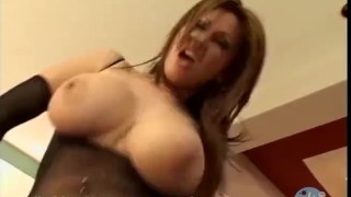Busty asian rammed hard tits asseating big-boobs big-tits titfuck woodrocket tit-fuck asian fake boobs busty facial