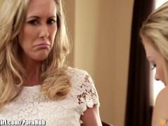 MommysGirl FULL SCENE religious Step-daughter seduced by sinner Step-mom