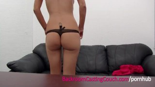 Big Tit Stripper Ass Fuck Casting