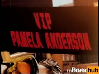 The Ultimate Pamela Anderson, Scene 3