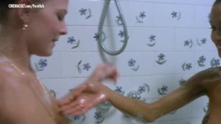 Laura Gemser, Koike Mahoco, Ely Galleani and Gaby Bourgois nude - VideosXXXBook