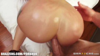 Brazzers - Mandy Muse loves anal