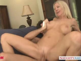 Cousin massage porno