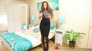 Stacey Poole Office 2