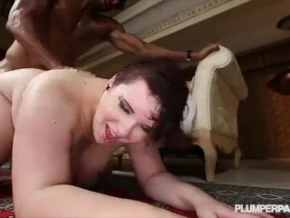 image Busty goth bbw kitty mcpherson fucked by pool in miami