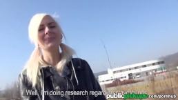Mofos - Hot skater girl gets fucked outside